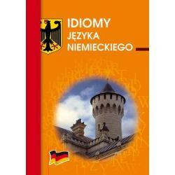 Idiomy języka niemieckiego - Smaza Monika