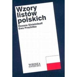 Wzory listów polskich - Sinielnikoff Roxana