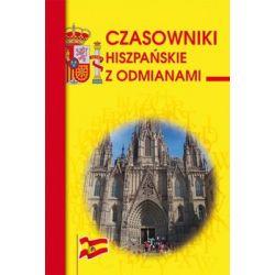Czasowniki hiszpańskie z odmianami - Węgrzyn Adam