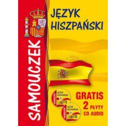 Język hiszpański. Samouczek + CD - Węgrzyn Adam