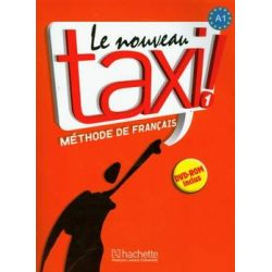 Le Nouveau Taxi A1 - Opracowanie zbiorowe