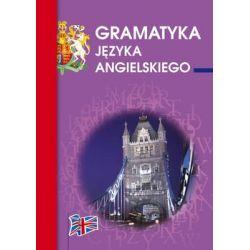 Gramatyka języka angielskiego - Kłobukowska Katarzyna