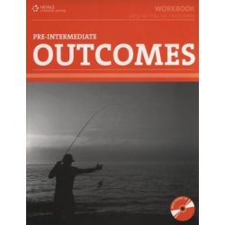 Outcomes. Pre-Intermediate. Workbook with key + CD - Nuttall Carol