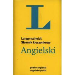 Słownik kieszonkowy angielski. Polsko-angielski, angielsko-polski - Opracowanie zbiorowe
