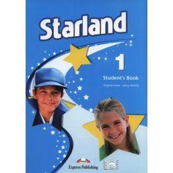 Starland 1. Student's Book + ieBook - Dooley Jenny Historyczne