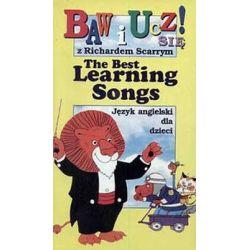 The Best Learning Songs - Opracowanie zbiorowe Książki do nauki języka obcego