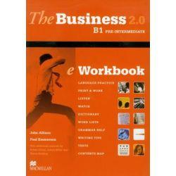 The Business 2.0. Pre-Intermediate. E-Workbook - Opracowanie zbiorowe Książki do nauki języka obcego
