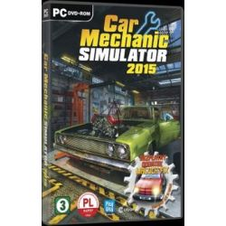 Car Mechanic Simulator 2015 (PC) -