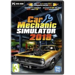 Car Mechanic Simulator 2018 (PC) - Red Dot Games