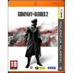 Company of Heroes 2 (PC) - Relic Entertainment