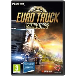 Euro Truck Simulator 2 (PC) - SCS Software