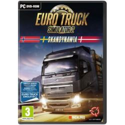 Euro Truck Simulator 2: Skandynawia (PC) - SCS Software