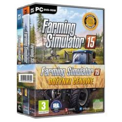 Farming Simulator 2015 - Dożynki cenowe (PC) - GIANTS Software