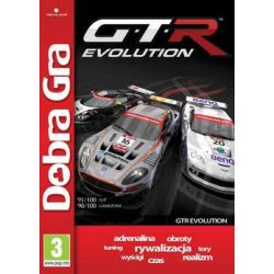 GTR Evolution (PC) - Country