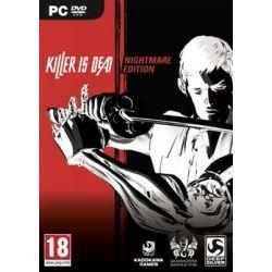 Killer is Dead - Nightmare Edition (PC) - Grasshopper Manufacture