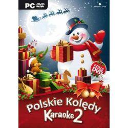 Karaoke: Polskie kolędy 2 (PC/DVD) -