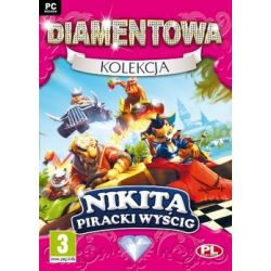 Nikita Piracki Wyścig (PC) -
