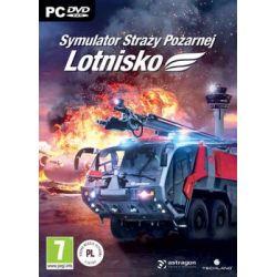 Symulator Straży Pożarnej: Lotnisko (PC) - Visual Imagination Software