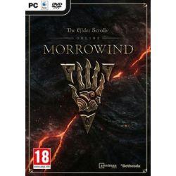 The Elder Scrolls Online: Morrowind (PC) - ZeniMax Online Studios
