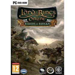 The Lord of the Rings Online: Riders of Rohan (PC) - Warner Bros Historyczne