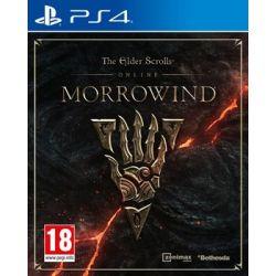 The Elder Scrolls Online: Morrowind (PlayStation 4) - ZeniMax Online Studios