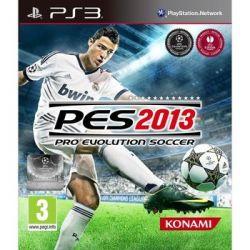 PES 2013 (PlayStation 3) -