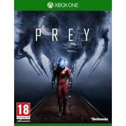 Prey (Xbox One) - Arkane Studios Historyczne