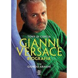 Gianni Versace. Biografia - Di Corcia Tony
