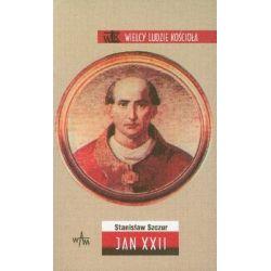 Jan XXII - Szczur Stanisław