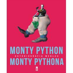 Monty Python. Autobiografia według Monty Pythona - Monty Python