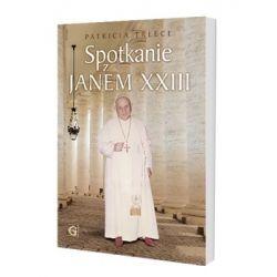 Spotkanie z Janem XXIII - Treece Patricia Historyczne