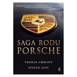 Saga rodu Porsche - Ammann Thomas