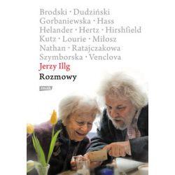 Rozmowy - Illg Jerzy Historyczne