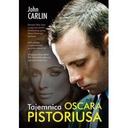 Tajemnica Oscara Pistoriusa - Carlin John Historyczne