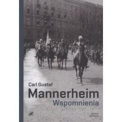 Wspomnienia - Mannerheim Carl Gustaf Literatura piękna, popularna i faktu