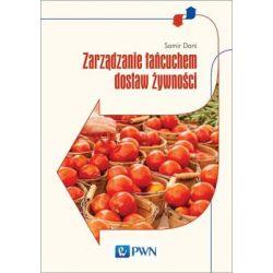 Zarządzanie łańcuchem dostaw żywności - Dani Samir