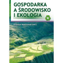 Gospodarka a środowisko i ekologia - Opracowanie zbiorowe
