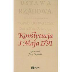 Konstytucja 3 Maja 1791 - Kowecki Jerzy