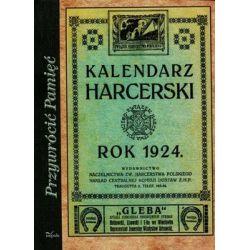 Kalendarz harcerski - Sedlaczek Stanisław