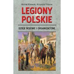 Legiony Polskie - Klimecki Michał