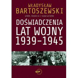 Doświadczenia lat wojny 1939-1945 - Bartoszewski Władysław Country