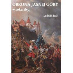 Obrona Jasnej Góry w roku 1655 - Frąś Ludwik