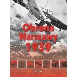 Obrona Warszawy 1939 - Wyszczelski Lech