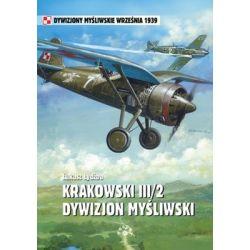 Krakowski III 2 Dywizjon Myśli - Łydżba Łukasz