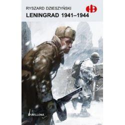 Leningrad 1941-1944 - Dzieszyński Ryszard