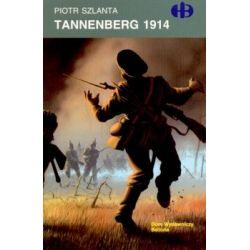 Tannenberg 1914 - Szlanta Piotr