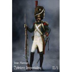 Żołnierz Imperialny. Tom 2. Część 1 - Morvan Jean Książki naukowe i popularnonaukowe