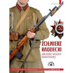 Żołnierz radziecki Drugiej Wojny Światowej - Rio Philippe Historia, archeologia