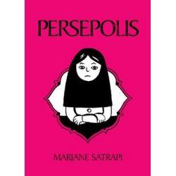 Persepolis - Satrapi Marjane