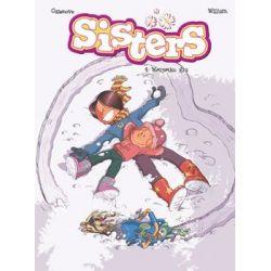 Wszystko gra. Sisters. Tom 4 - Cazenove Christopher